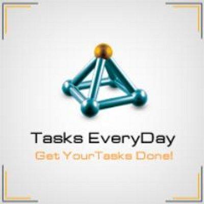 TasksEveryday