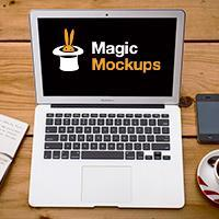 MagicMockups