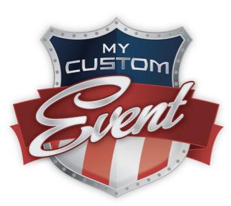 My Custom Event