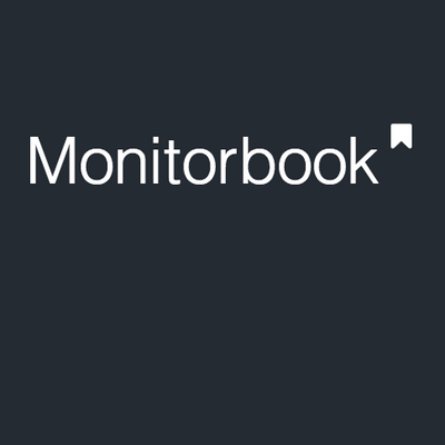 Monitorbook