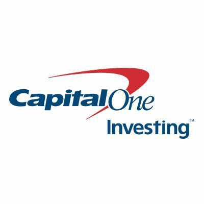 CapitalOneInvesting