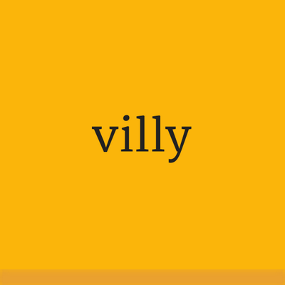 Villy