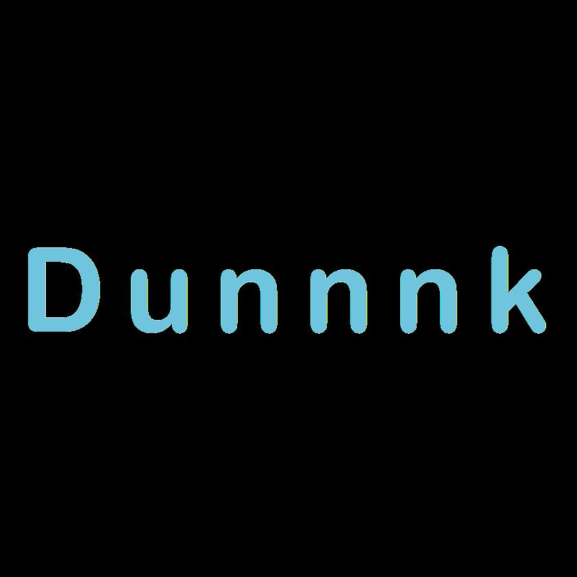 Dunnnk